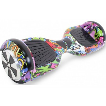 Гироскутер Smart Balance Wheel 6.5 Джунгли