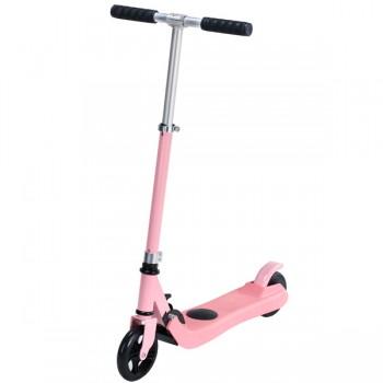 Электрический самокат iconBIT Kick Scooter Unicorn Pink