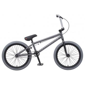 "BMX Grasshoper 20"" графит"