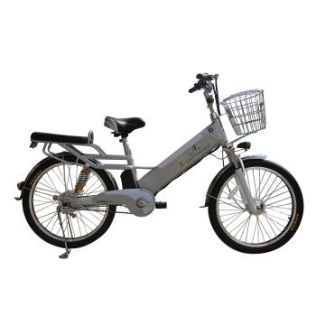 Электровелосипед E-motionsDacha350W