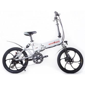 ЭлектровелосипедEcoffectF1 Премиум