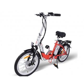 ЭлектровелосипедElbikeGalantLight