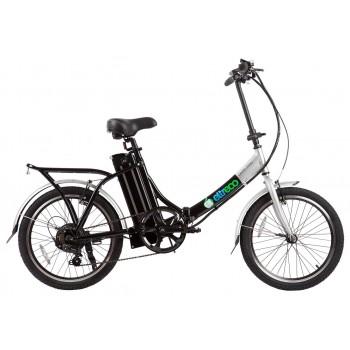 Электровелосипед Eltreco Good Litium 350W 2017