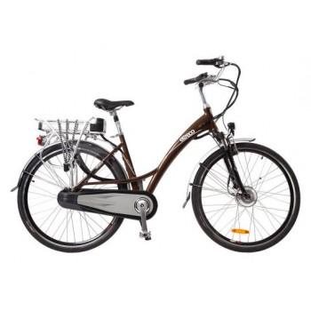 ЭлектровелосипедEltrecoGrand700 C