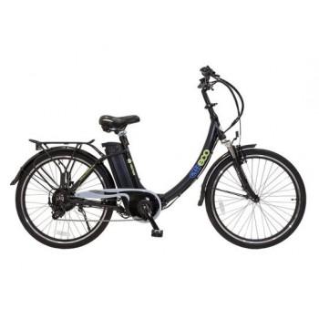 ЭлектровелосипедEltrecoVector
