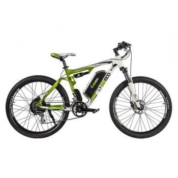 ЭлектровелосипедEltrecoVitalityES 600
