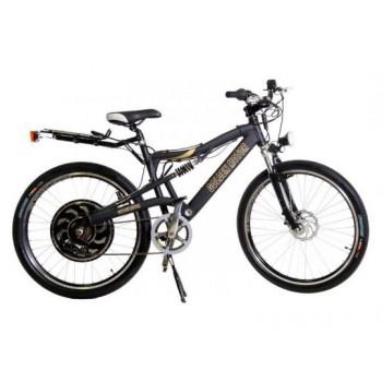 ЭлектровелосипедGoldenMotor1000W