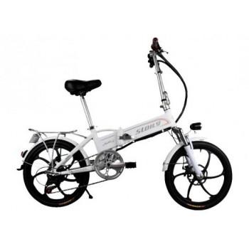 Электровелосипед SLONY (Leikerandi) 48V
